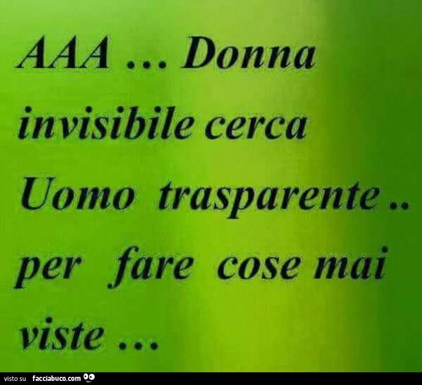 Donna cerca uomo cose [PUNIQRANDLINE-(au-dating-names.txt) 61