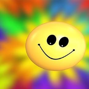 Buongiorno Anime Belle Vi Regalo Un Sorriso Vaccata Pubblicata